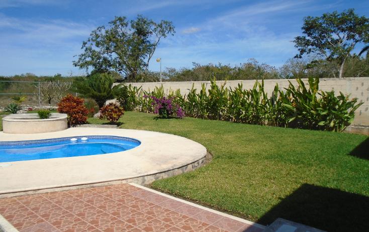 Foto de casa en venta en  , club de golf la ceiba, m?rida, yucat?n, 1138123 No. 10