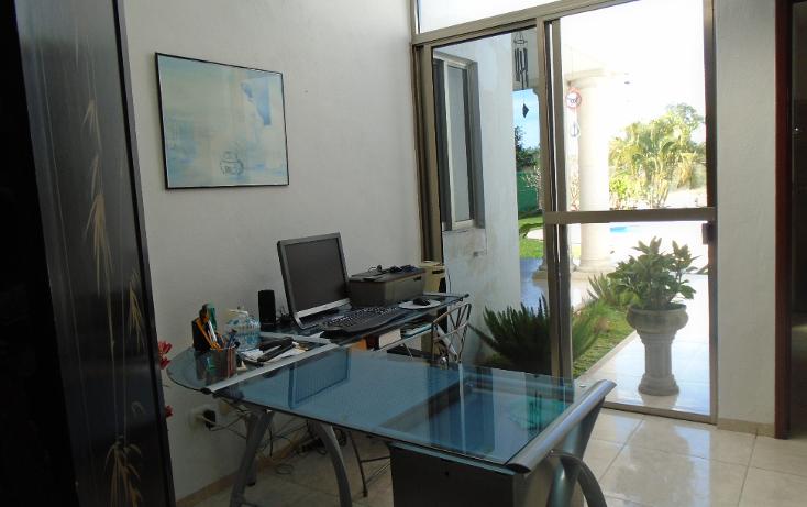 Foto de casa en venta en  , club de golf la ceiba, m?rida, yucat?n, 1138123 No. 13