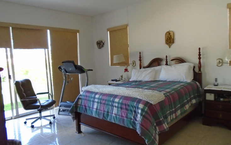 Foto de casa en venta en  , club de golf la ceiba, m?rida, yucat?n, 1138123 No. 14