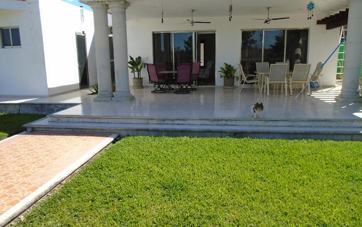 Foto de casa en venta en  , club de golf la ceiba, m?rida, yucat?n, 1138123 No. 15