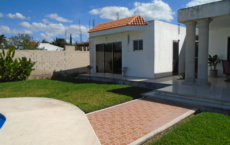 Foto de casa en venta en  , club de golf la ceiba, m?rida, yucat?n, 1138123 No. 16