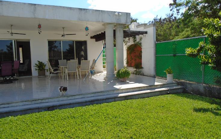Foto de casa en venta en  , club de golf la ceiba, m?rida, yucat?n, 1138123 No. 17