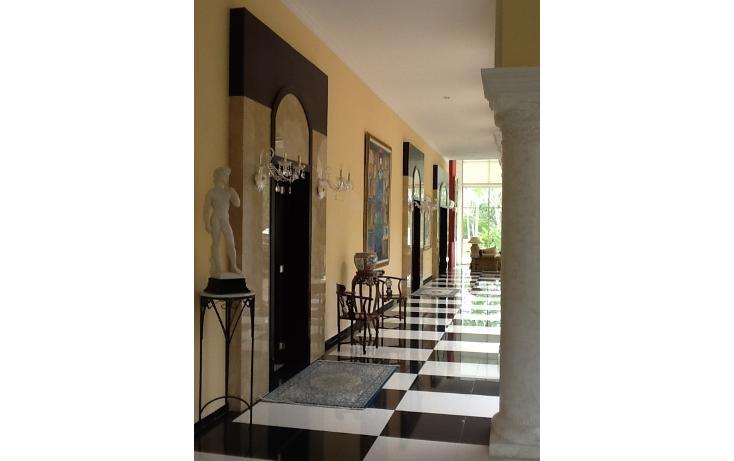 Foto de casa en venta en  , club de golf la ceiba, mérida, yucatán, 1148627 No. 07