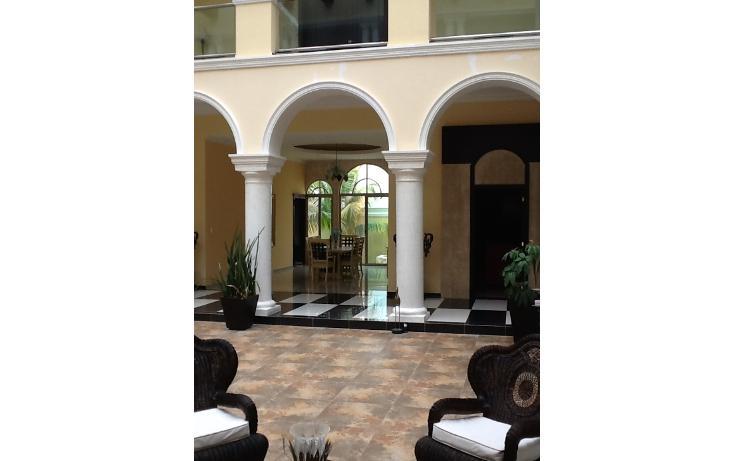 Foto de casa en venta en  , club de golf la ceiba, mérida, yucatán, 1148627 No. 08