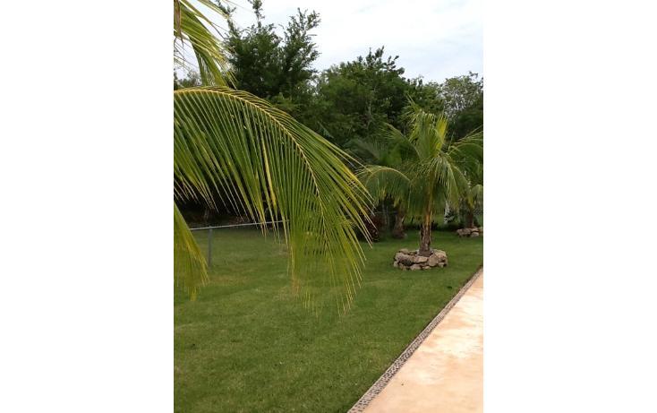 Foto de casa en venta en  , club de golf la ceiba, mérida, yucatán, 1148627 No. 10