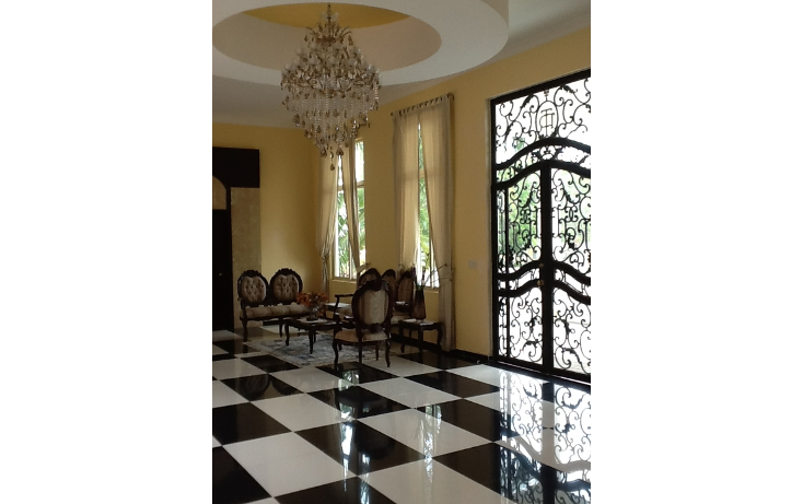Foto de casa en venta en  , club de golf la ceiba, mérida, yucatán, 1148627 No. 14