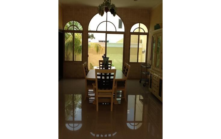 Foto de casa en venta en  , club de golf la ceiba, mérida, yucatán, 1148627 No. 15