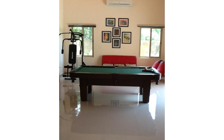 Foto de casa en venta en  , club de golf la ceiba, mérida, yucatán, 1148627 No. 16