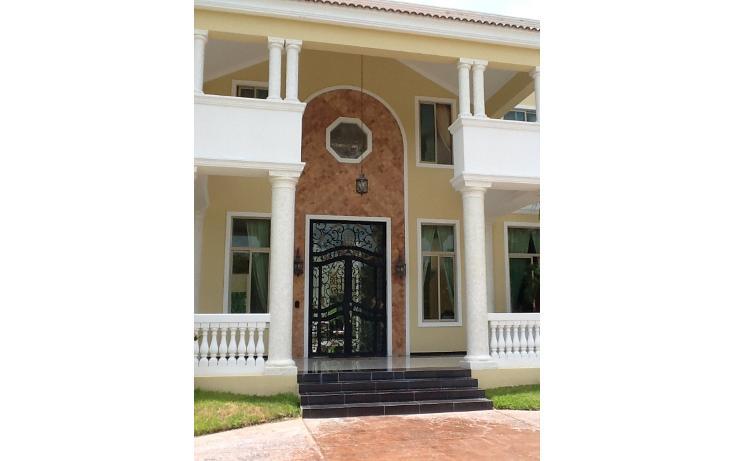 Foto de casa en venta en  , club de golf la ceiba, mérida, yucatán, 1148627 No. 19