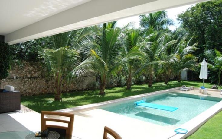 Foto de casa en venta en  , club de golf la ceiba, mérida, yucatán, 1158587 No. 01