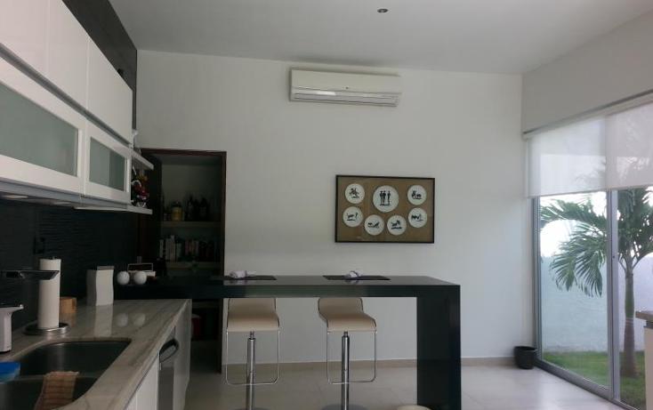 Foto de casa en venta en  , club de golf la ceiba, mérida, yucatán, 1158587 No. 03