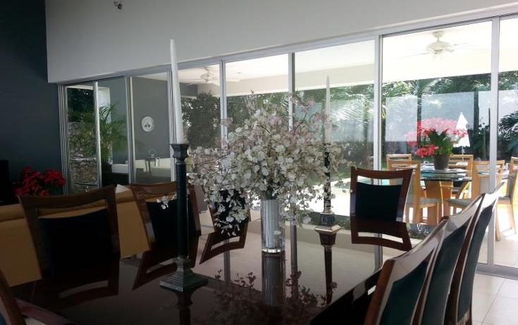 Foto de casa en venta en  , club de golf la ceiba, mérida, yucatán, 1158587 No. 04