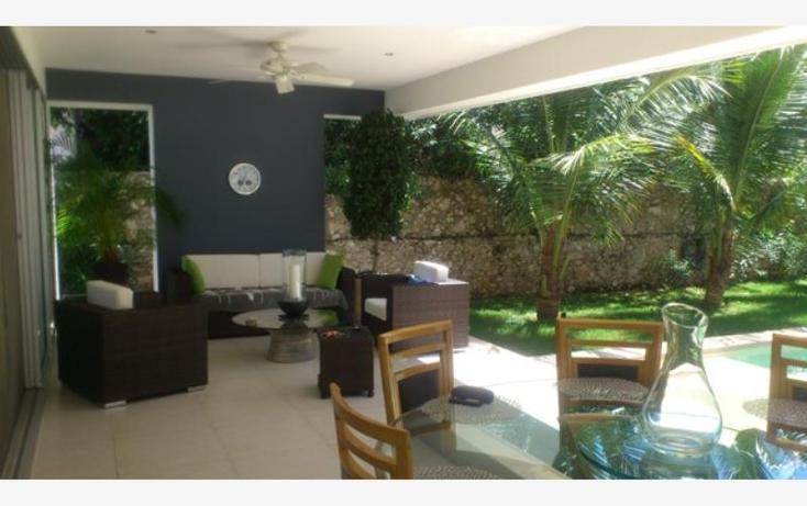 Foto de casa en venta en  , club de golf la ceiba, mérida, yucatán, 1158587 No. 06