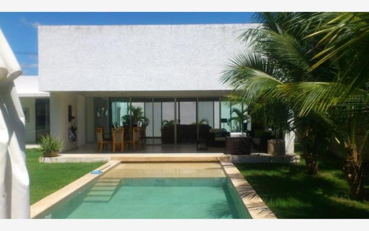 Foto de casa en venta en  , club de golf la ceiba, mérida, yucatán, 1158587 No. 07