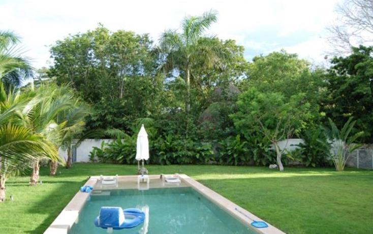 Foto de casa en venta en  , club de golf la ceiba, mérida, yucatán, 1158587 No. 09