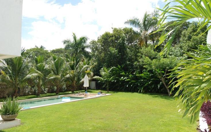 Foto de casa en venta en  , club de golf la ceiba, mérida, yucatán, 1158587 No. 14