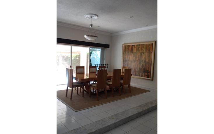 Foto de casa en renta en  , club de golf la ceiba, mérida, yucatán, 1162747 No. 02