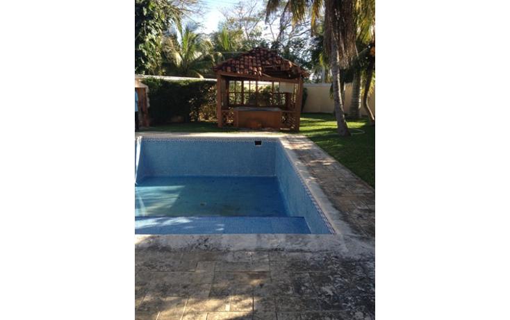 Foto de casa en renta en  , club de golf la ceiba, mérida, yucatán, 1162747 No. 10