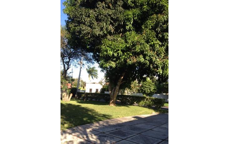 Foto de casa en renta en  , club de golf la ceiba, mérida, yucatán, 1162747 No. 13