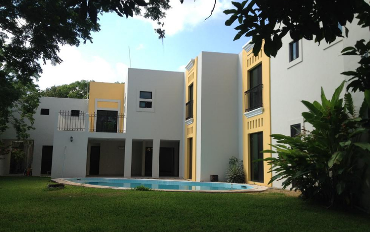 Foto de casa en renta en  , club de golf la ceiba, mérida, yucatán, 1174503 No. 05