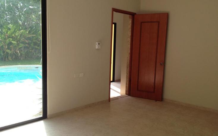 Foto de casa en renta en  , club de golf la ceiba, mérida, yucatán, 1174503 No. 09