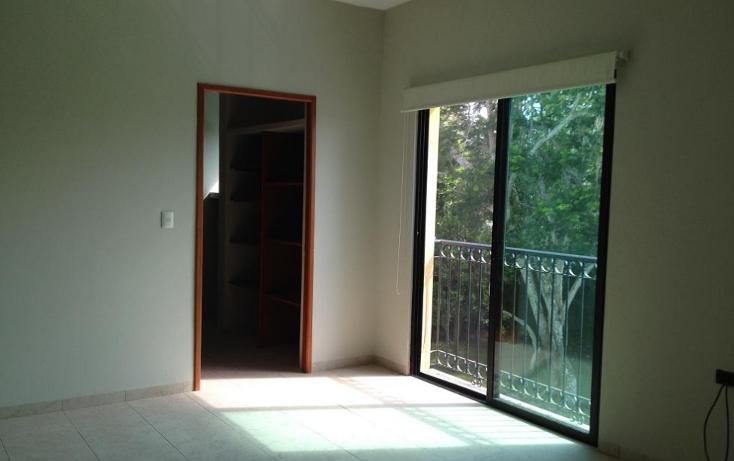 Foto de casa en renta en  , club de golf la ceiba, mérida, yucatán, 1174503 No. 13