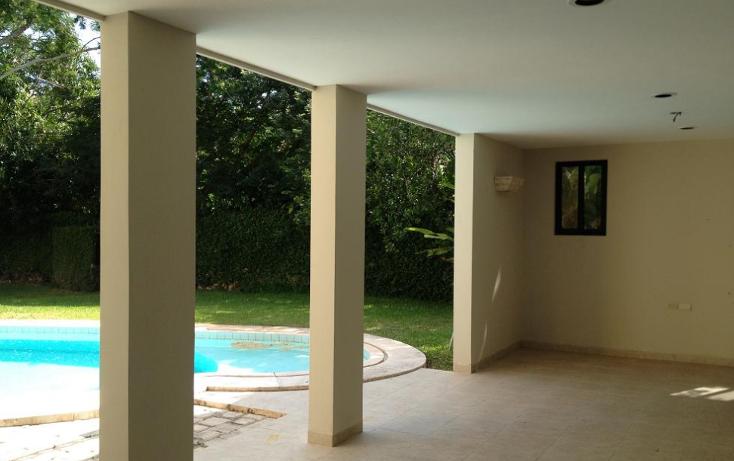Foto de casa en renta en  , club de golf la ceiba, mérida, yucatán, 1174503 No. 15
