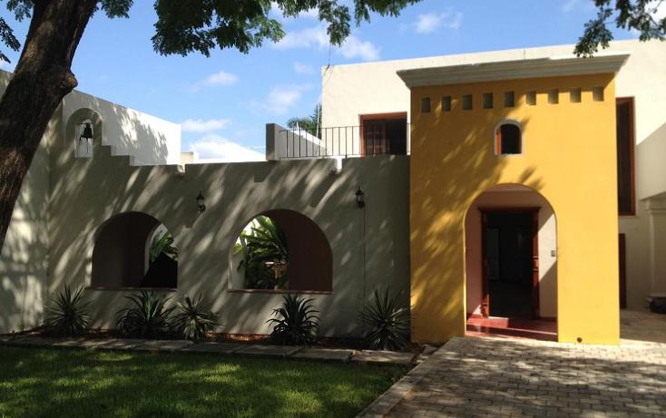 Foto de casa en renta en  , club de golf la ceiba, mérida, yucatán, 1174503 No. 20