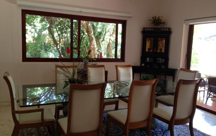 Foto de casa en renta en  , club de golf la ceiba, m?rida, yucat?n, 1176557 No. 06