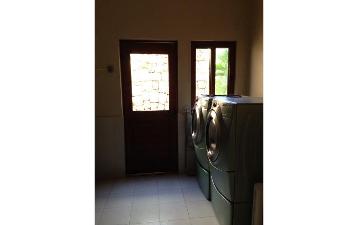 Foto de casa en renta en  , club de golf la ceiba, m?rida, yucat?n, 1176557 No. 10
