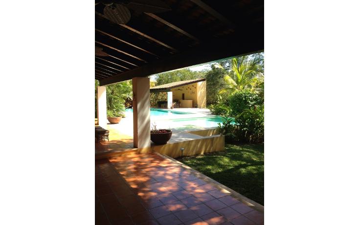 Foto de casa en renta en  , club de golf la ceiba, m?rida, yucat?n, 1176557 No. 13