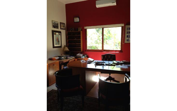 Foto de casa en renta en  , club de golf la ceiba, m?rida, yucat?n, 1176557 No. 14
