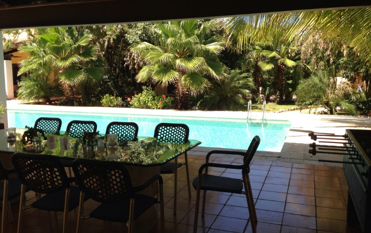 Foto de casa en renta en  , club de golf la ceiba, m?rida, yucat?n, 1176557 No. 19