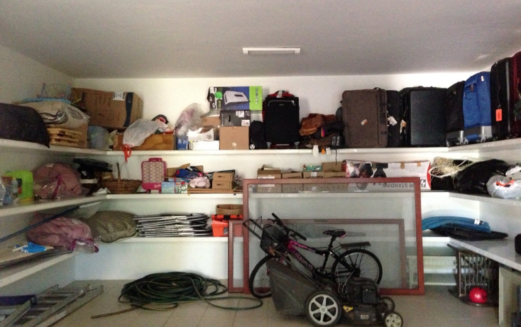 Foto de casa en renta en  , club de golf la ceiba, m?rida, yucat?n, 1176557 No. 21