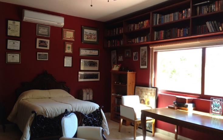 Foto de casa en renta en  , club de golf la ceiba, m?rida, yucat?n, 1176557 No. 22