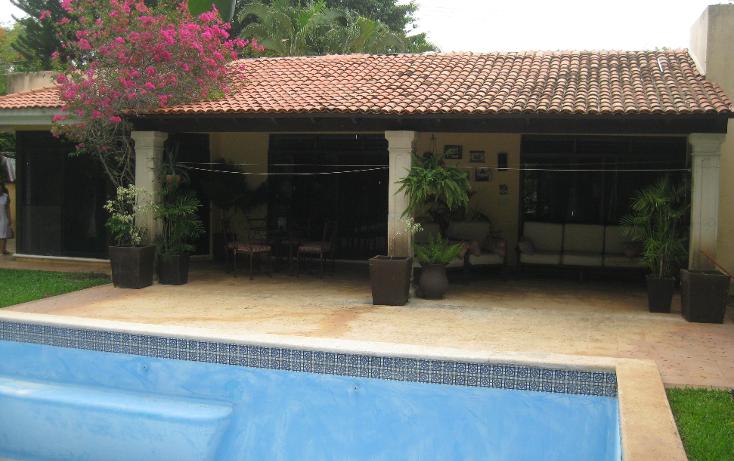 Foto de casa en venta en  , club de golf la ceiba, m?rida, yucat?n, 1178545 No. 01
