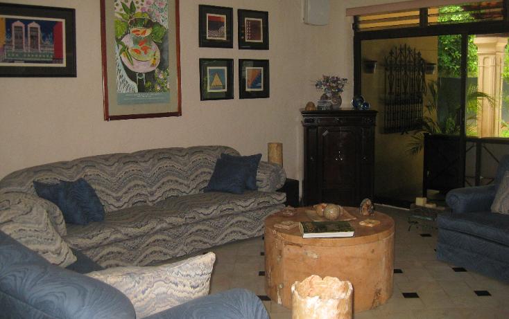 Foto de casa en venta en  , club de golf la ceiba, m?rida, yucat?n, 1178545 No. 03