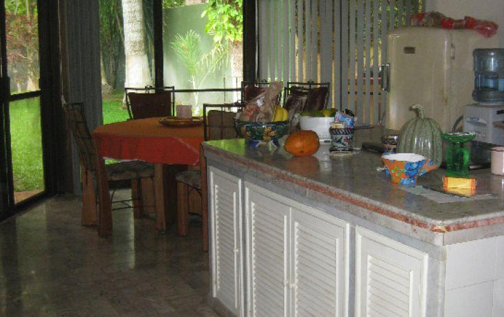 Foto de casa en venta en, club de golf la ceiba, mérida, yucatán, 1178545 no 05