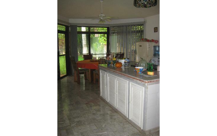 Foto de casa en venta en  , club de golf la ceiba, m?rida, yucat?n, 1178545 No. 05