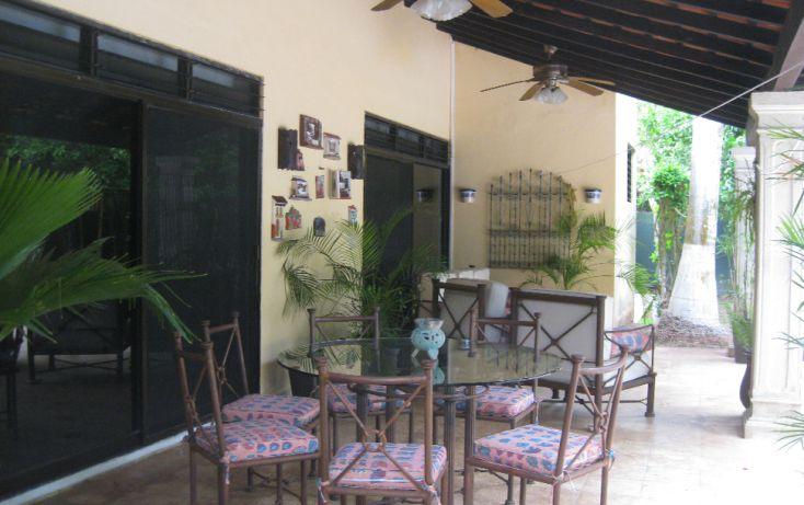 Foto de casa en venta en, club de golf la ceiba, mérida, yucatán, 1178545 no 06