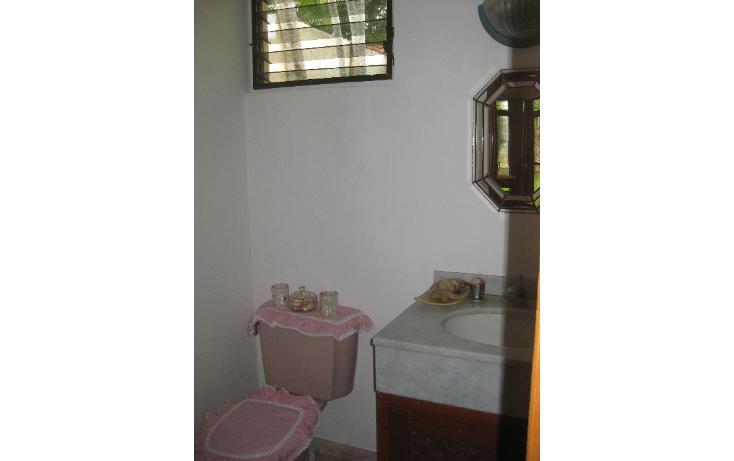 Foto de casa en venta en  , club de golf la ceiba, m?rida, yucat?n, 1178545 No. 08