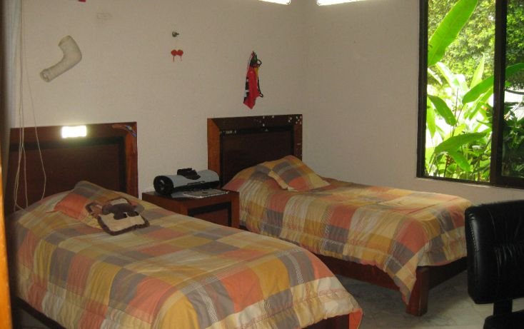 Foto de casa en venta en, club de golf la ceiba, mérida, yucatán, 1178545 no 09