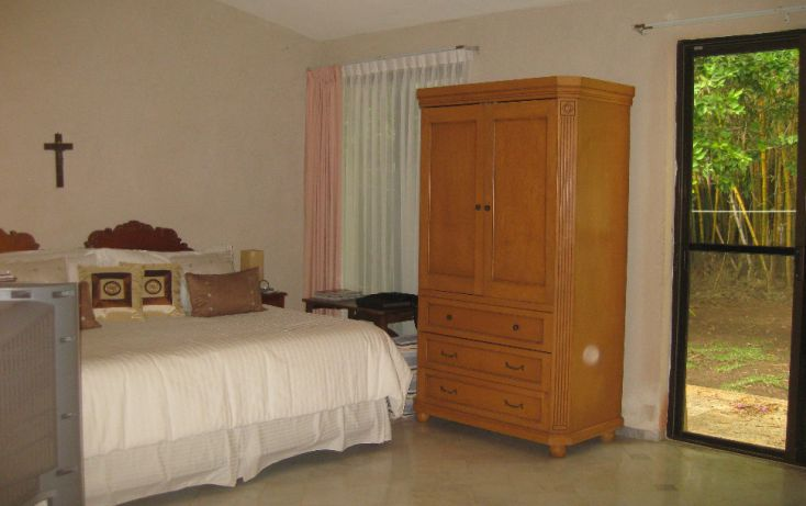 Foto de casa en venta en, club de golf la ceiba, mérida, yucatán, 1178545 no 12