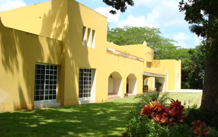 Foto de casa en venta en  , club de golf la ceiba, m?rida, yucat?n, 1182417 No. 02