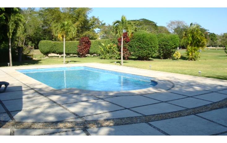 Foto de casa en venta en  , club de golf la ceiba, m?rida, yucat?n, 1182417 No. 04