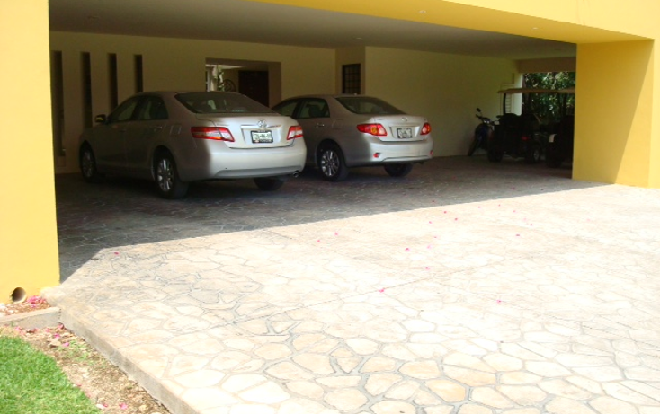 Foto de casa en venta en  , club de golf la ceiba, m?rida, yucat?n, 1182417 No. 07