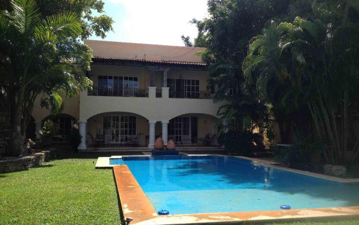 Foto de casa en venta en, club de golf la ceiba, mérida, yucatán, 1182725 no 02