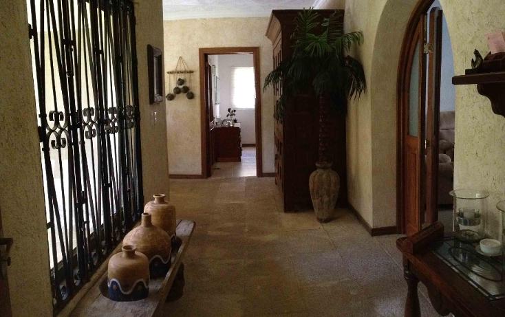 Foto de casa en venta en  , club de golf la ceiba, mérida, yucatán, 1182725 No. 03