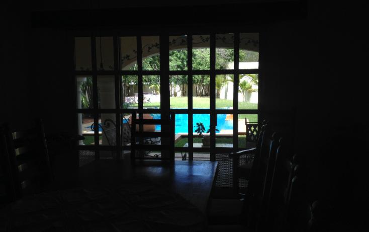 Foto de casa en venta en  , club de golf la ceiba, mérida, yucatán, 1182725 No. 07