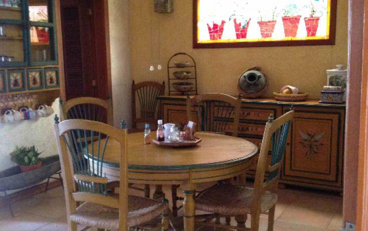 Foto de casa en venta en, club de golf la ceiba, mérida, yucatán, 1182725 no 09